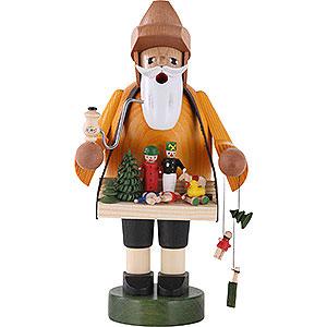 Smokers Professions Smoker - Toy Salesman - 18 cm / 7 inch