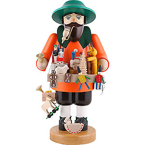 Smokers Professions Smoker Toy salesman - 14 inch - 36 cm