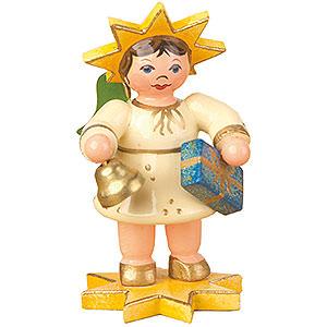 Kleine Figuren & Miniaturen Hubrig Sternenkinder Sternkind-Glockenklang - 5 cm