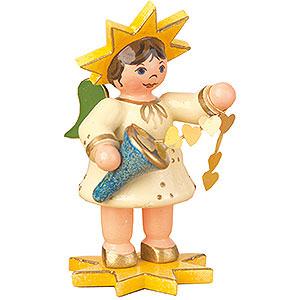 Kleine Figuren & Miniaturen Hubrig Sternenkinder Sternkind-Herzensband - 5cm