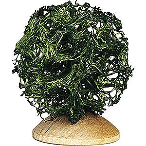 Weihnachtsengel Günter Reichel Dekoration Sträucher, 5 Stück - 5cm