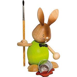 Kleine Figuren & Miniaturen Osterartikel Stupsi Hase Tollpatsch - 12 cm