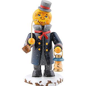 Kleine Figuren & Miniaturen Hubrig Winterkinder Winterkinder Vater Mond - 8cm